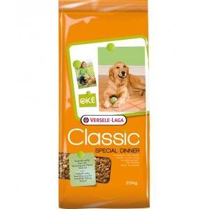 Versele Laga Classic Versele-Laga Classic Diner Spécial pour chien 20 kg