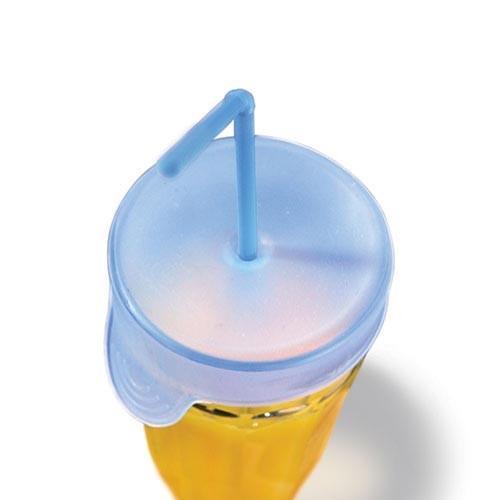 TENURA Couvercle pour verre Tenura - lot de 2