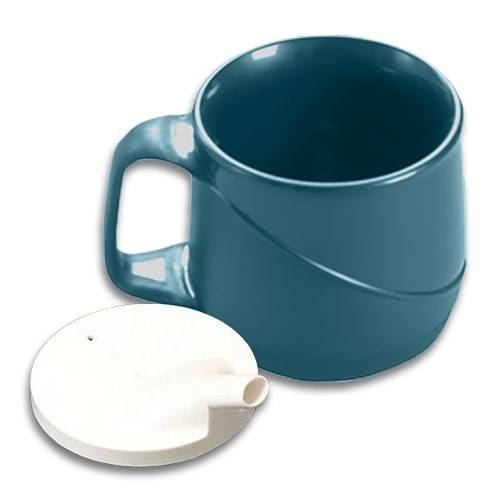 Careserve Mug isotherme - Aladdin - Avec couvercle