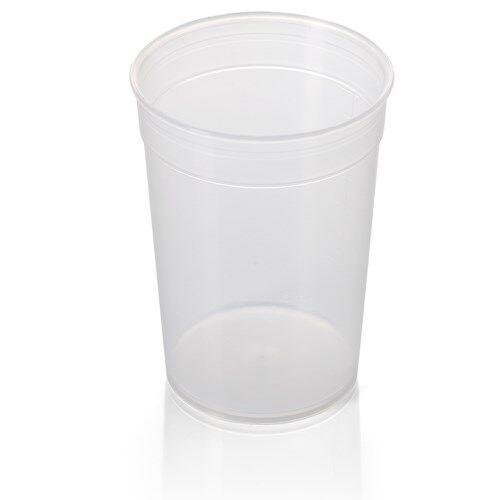Careserve Verre doseur en plastique
