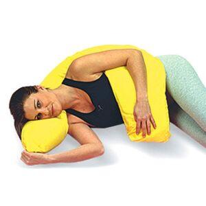 Performance Health Coussin polyvalent en U Easy Cushion - Publicité