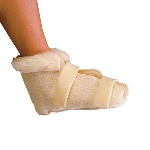 Performance Health Pantoufles molletonnées ouvertes - Publicité