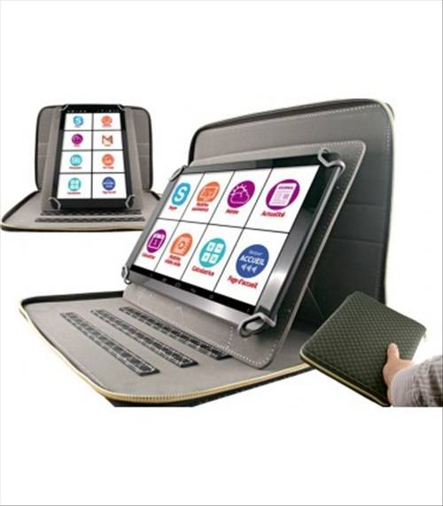 Careserve Tablette Mobiho 10 pouces