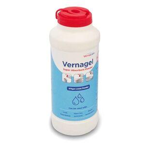 Vernacare Vernagel en poudre - tube de 475g - Publicité