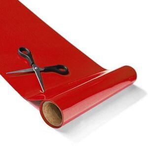 TENURA Rouleau antidérapant économique Tenura - Rouge - 40 cm x 9 m - Publicité