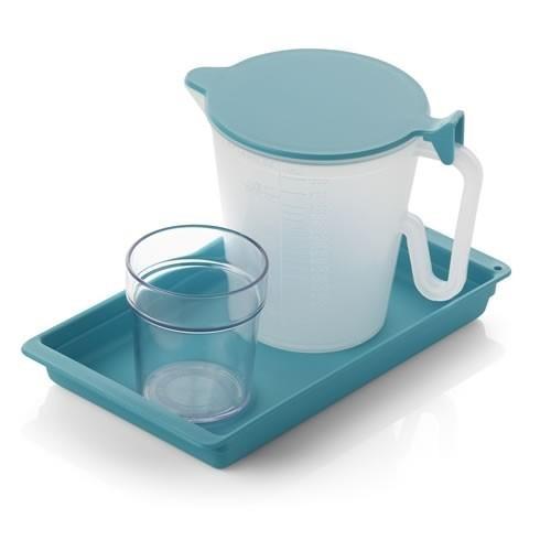 Careserve Set d'hydratation