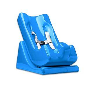 NRS Siège de positionnement Deluxe Tumble Forms 2 - Bleu - M - Publicité