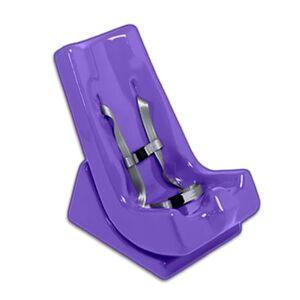 NRS Siège de positionnement Deluxe Tumble Forms 2 - Violet - L - Publicité