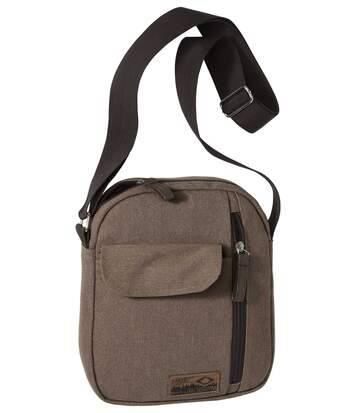 Atlas for Men Sac Holster Lands S marron