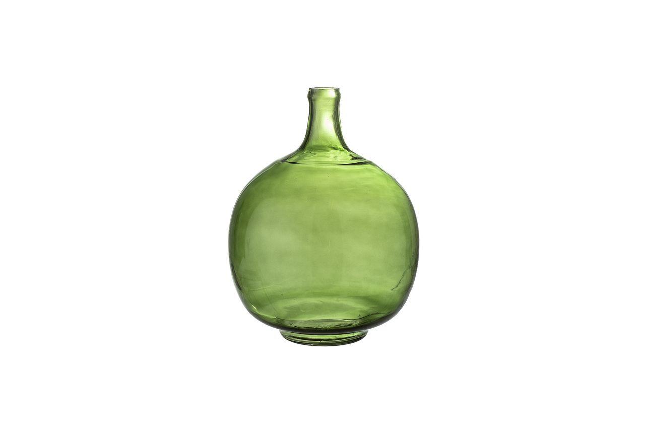 Bloomingville Vase Authon en verre
