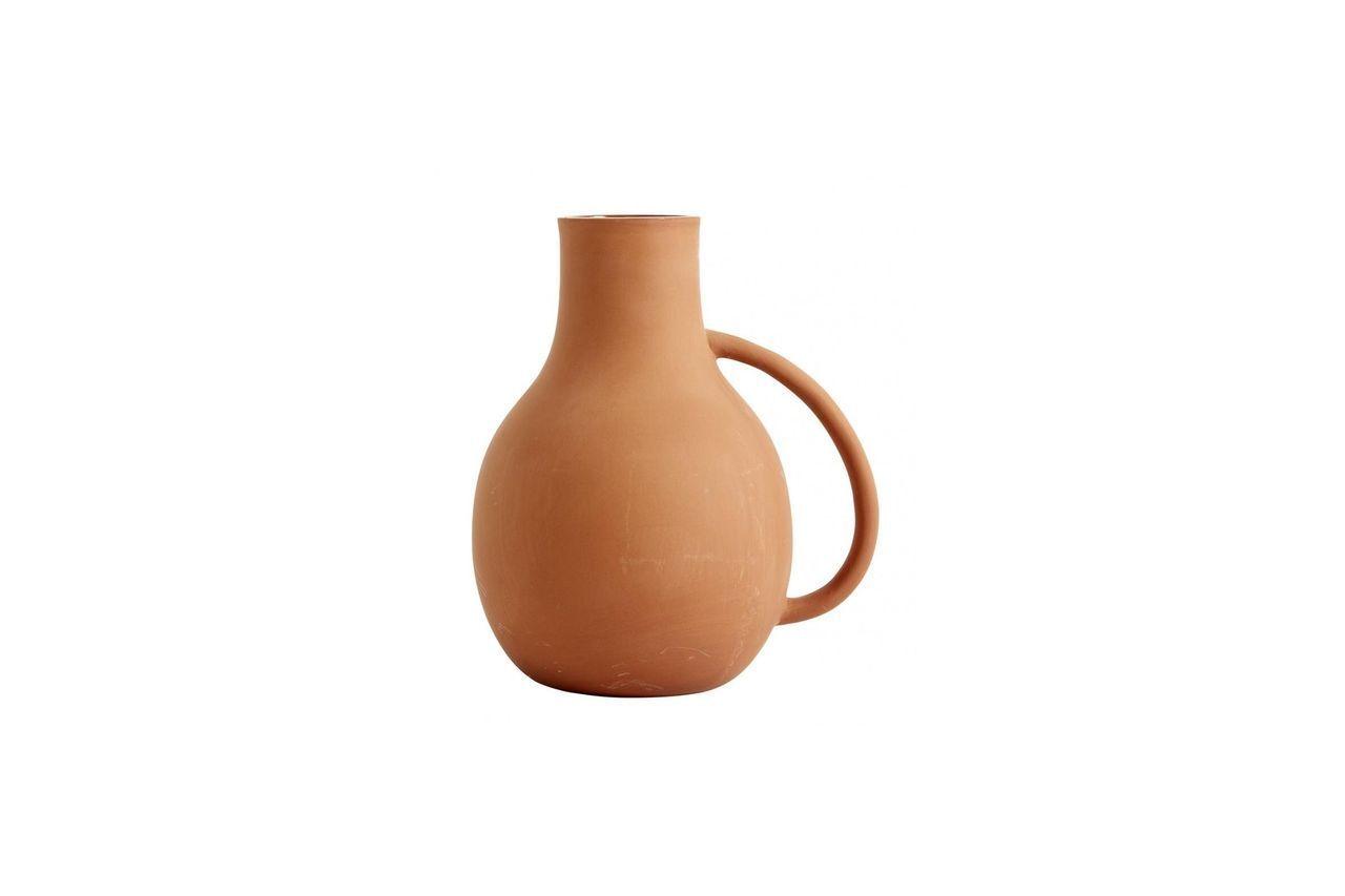 Nordal Vase Promise en argile