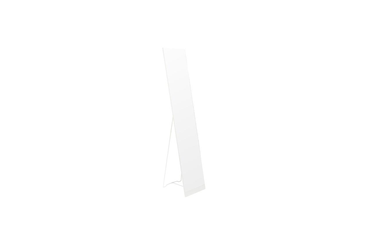 White Label Miroir blanc sur pied Venos