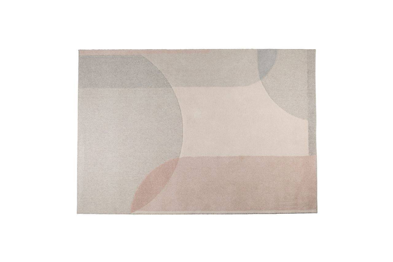 Zuiver Tapis Dream 160X230 naturel-rose