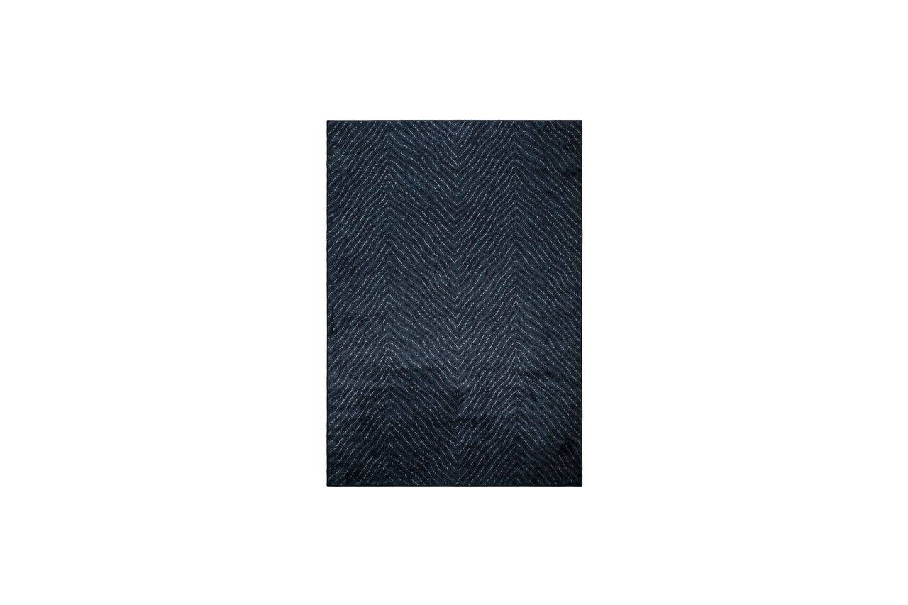 White Label Tapis Freek 170X240 Bleu