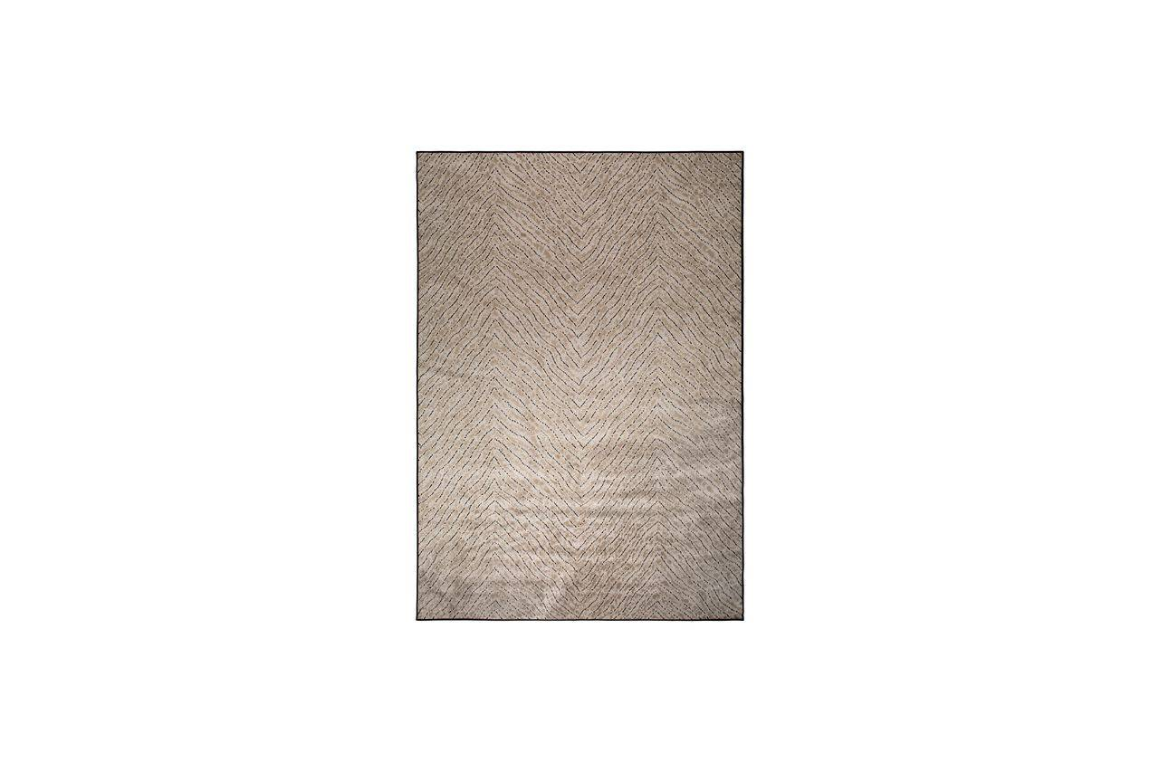 White Label Tapis Freek 170X240 Marron