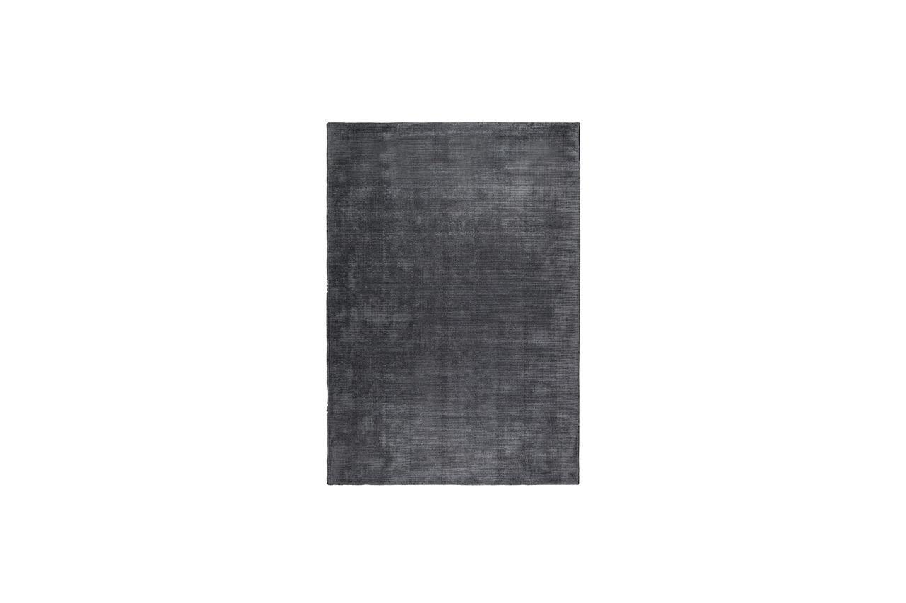 White Label Tapis Frish 170X240 Gris Ardoise