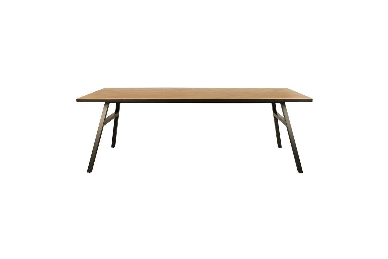 Zuiver Table Seth 220X90 en chêne