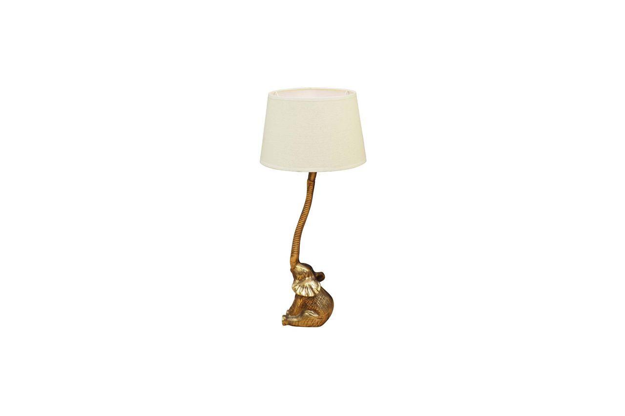 Chehoma Lampe à poser Barrit