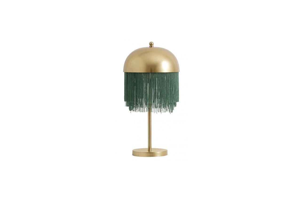 Nordal Lampe de table Fringes