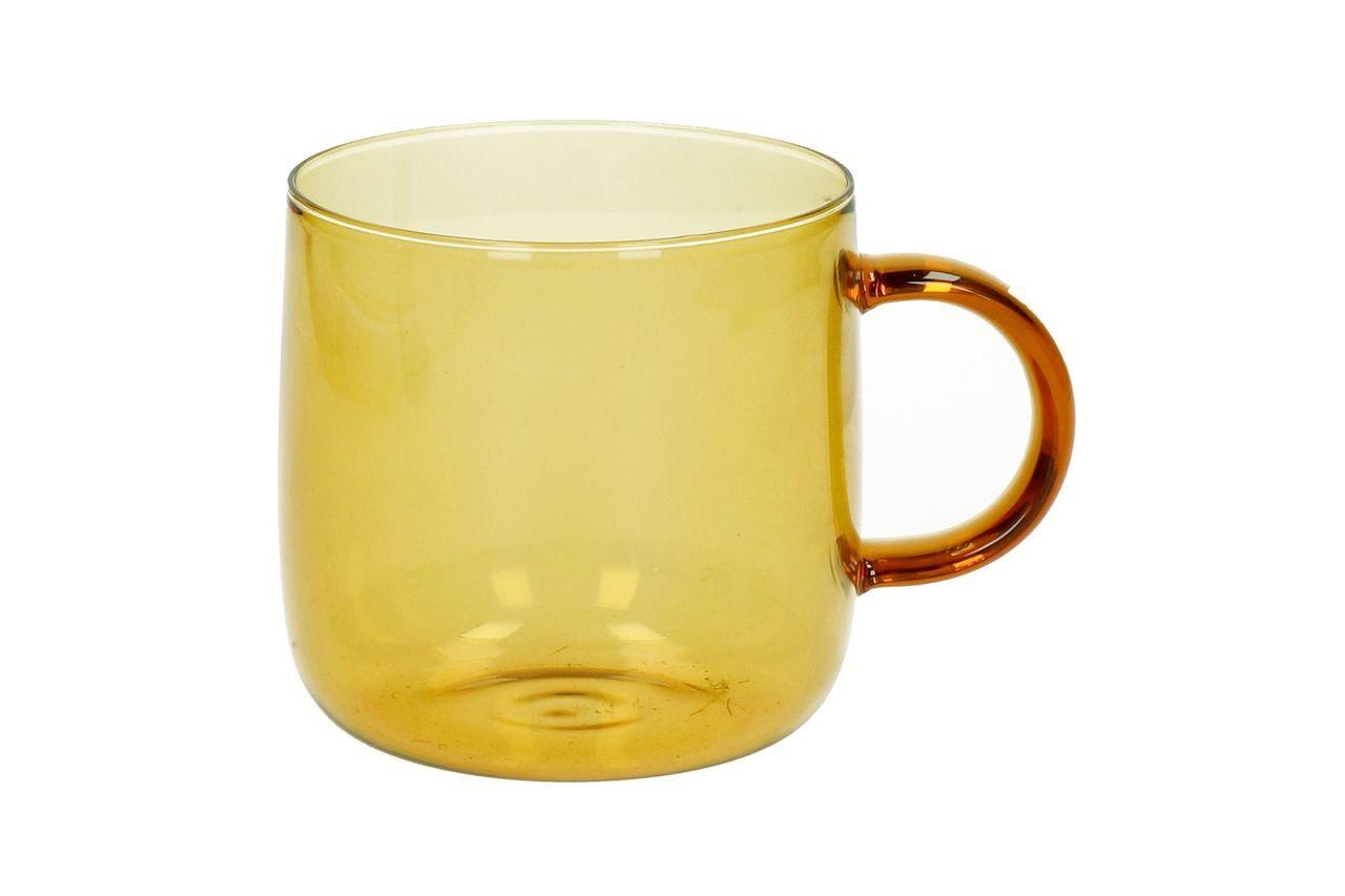 Pomax Boîte 4 Tasses Lasi