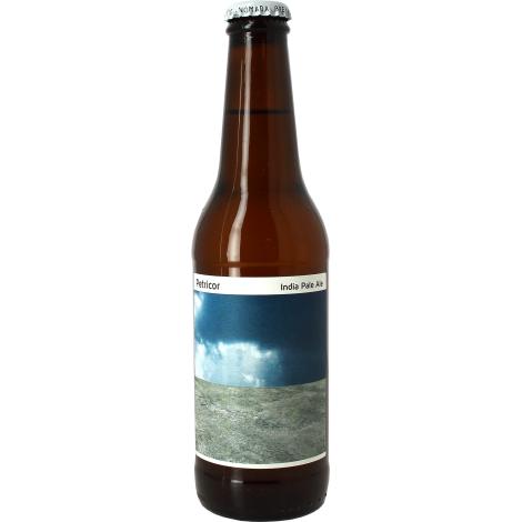 Nómada Brewing Petricor - Bouteilles De Bière 33 Cl - Nómada Brewing - Saveur Bière