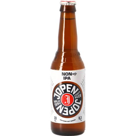 Jopen Non Ipa - Bouteilles De Bière 33 Cl - Jopen - Saveur Bière