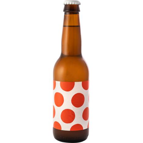 Omnipollo Polka - Bouteilles De Bière 33 Cl - Omnipollo - Saveur Bière