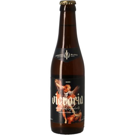 Grupo Modelo Victoria - Bouteilles De Bière 33 Cl - Grupo Modelo - Saveur Bière