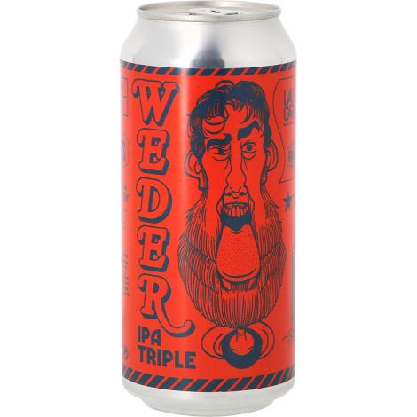Laugar Brewery Laugar / Gross - Weder - Bouteilles De Bière 44 Cl - Laugar Brewery - Saveur Bière
