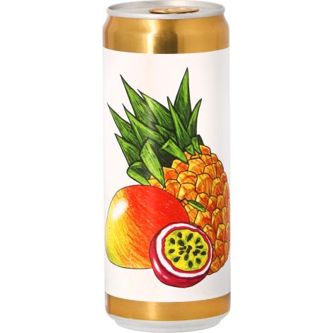 Brewski Pango Ipa - Bouteilles De Bière 33 Cl - Brewski - Saveur Bière