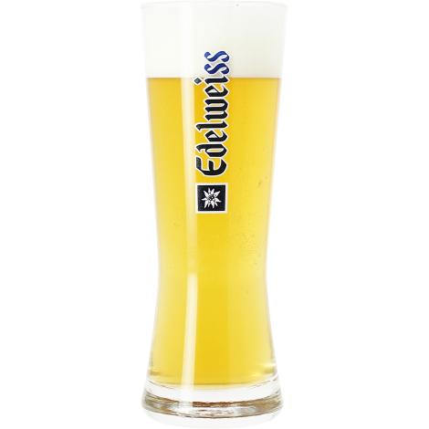 Heineken Verre Edelweiss - 50 Cl   Heineken   Saveur Bière