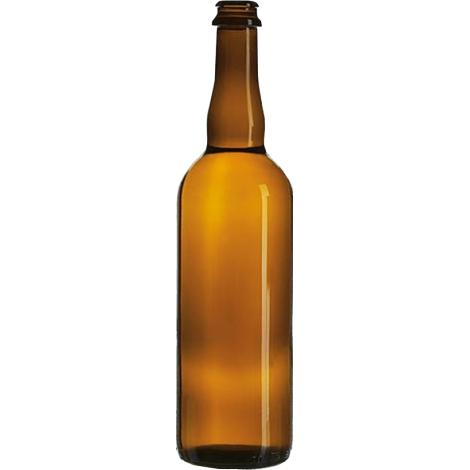 Saveur Bière 75 Cl Pour Capsules 26 Mm X 12   Saveur Bière
