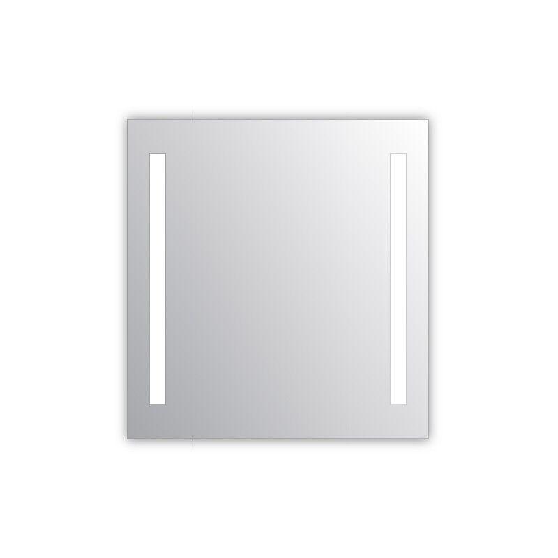 Thalassor Miroir salle de bain 70 cm VISIO rétroéclairage LED
