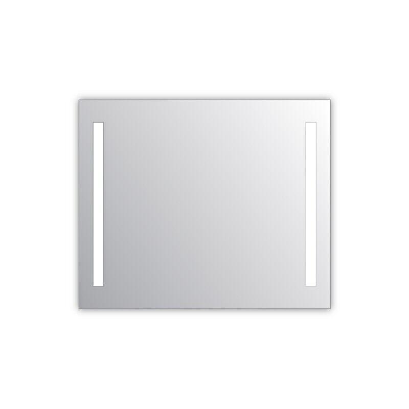 Thalassor Miroir salle de bain 90 cm VISIO rétroéclairage LED