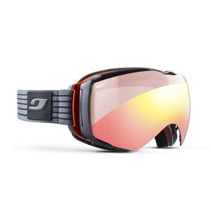 julbo Masque De Ski/snow Julbo Aerospace Gris Zebra Light Red - Publicité