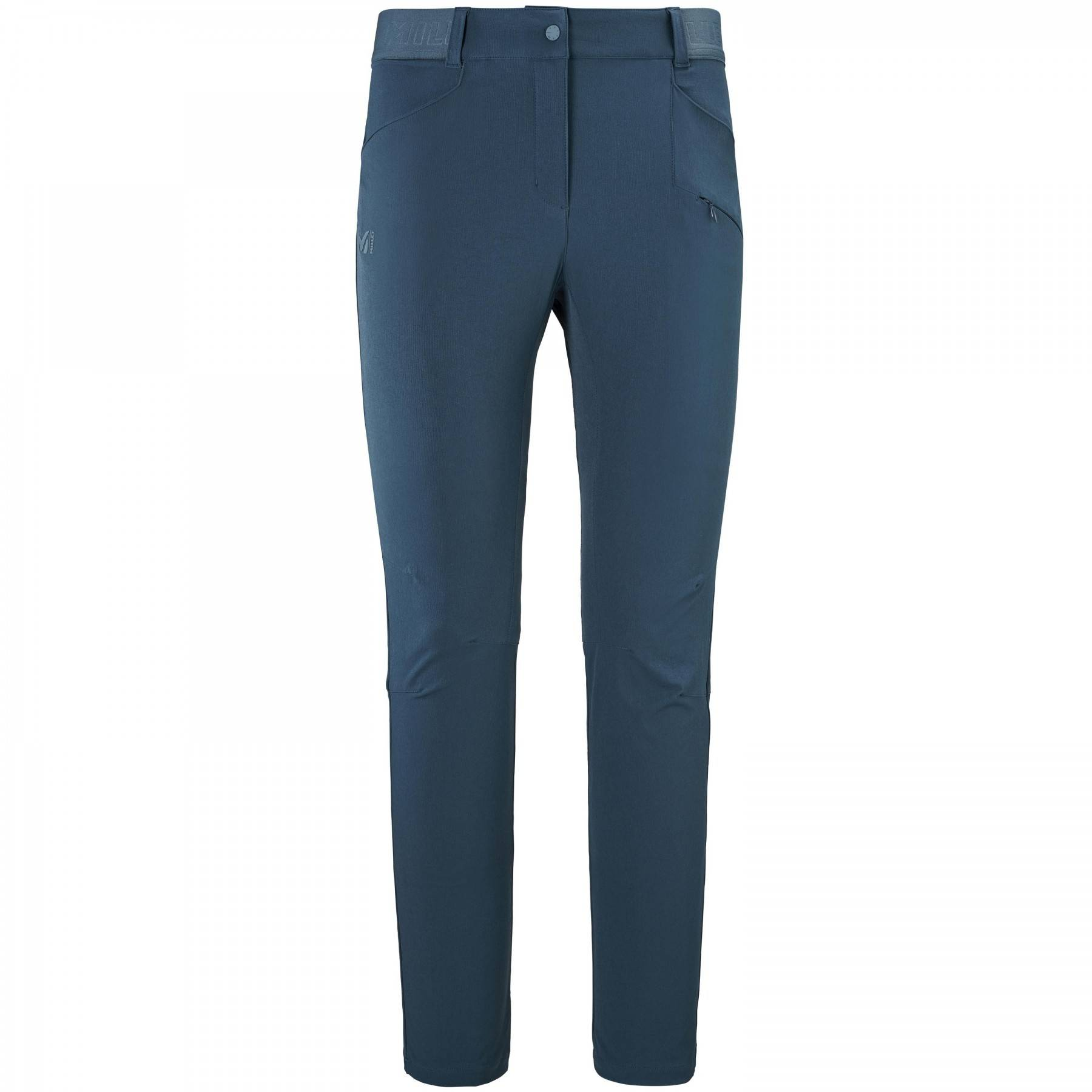 millet Pantalon Softshell Millet Wanaka Fall Stretch Orion Blue Femme
