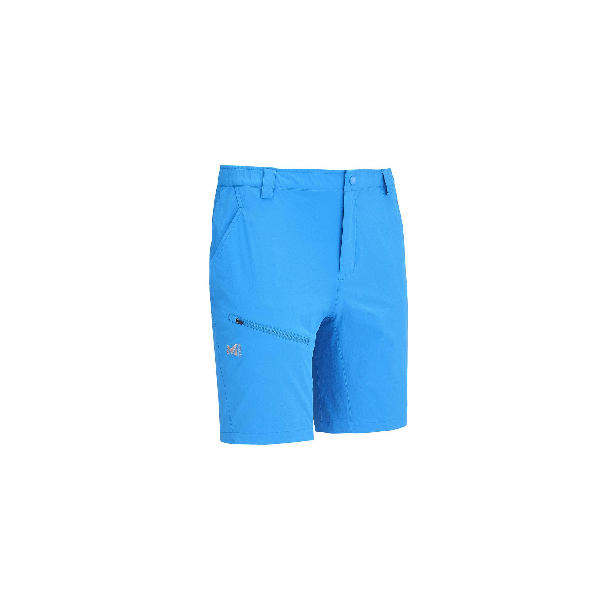 millet Short Millet Red Mountain Stretch Electric Blue Homme