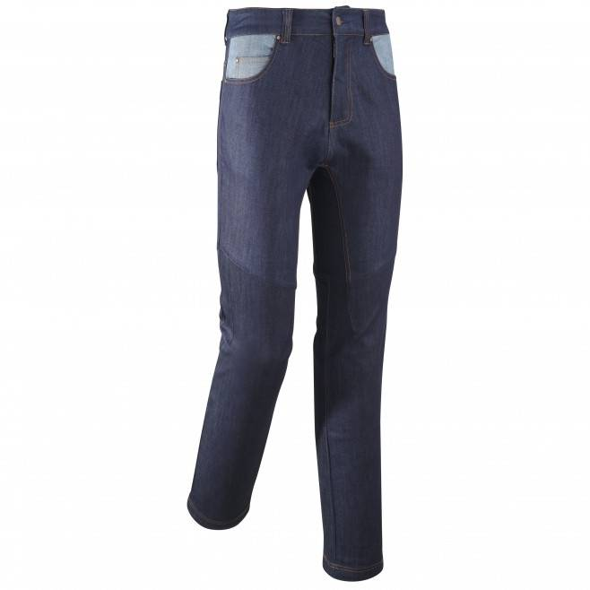 millet Pantalon Millet Rocas Bio Denim Dark Denim