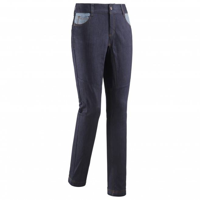 millet Pantalon Millet Ld Rocas Bio Denim Dark Denim