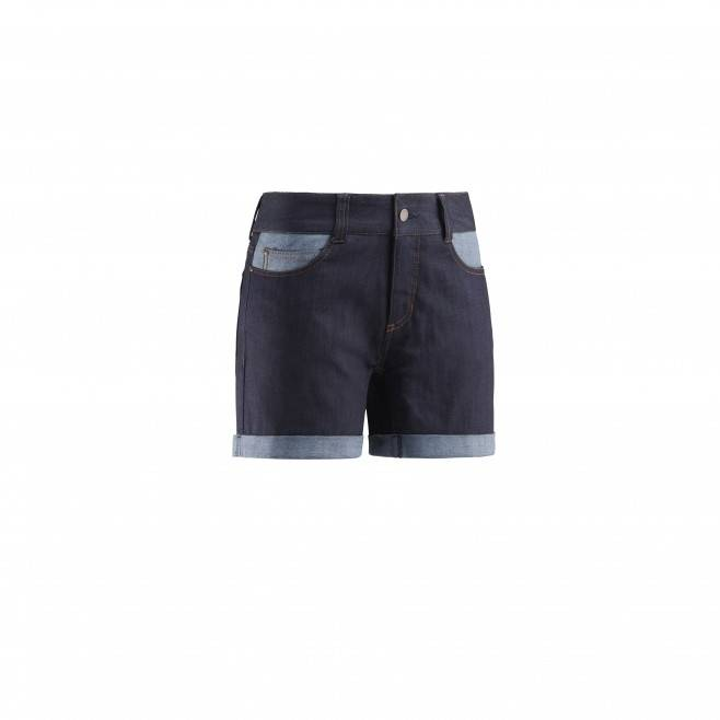 millet Short Millet Ld Rocas Bio Denim Dark Denim