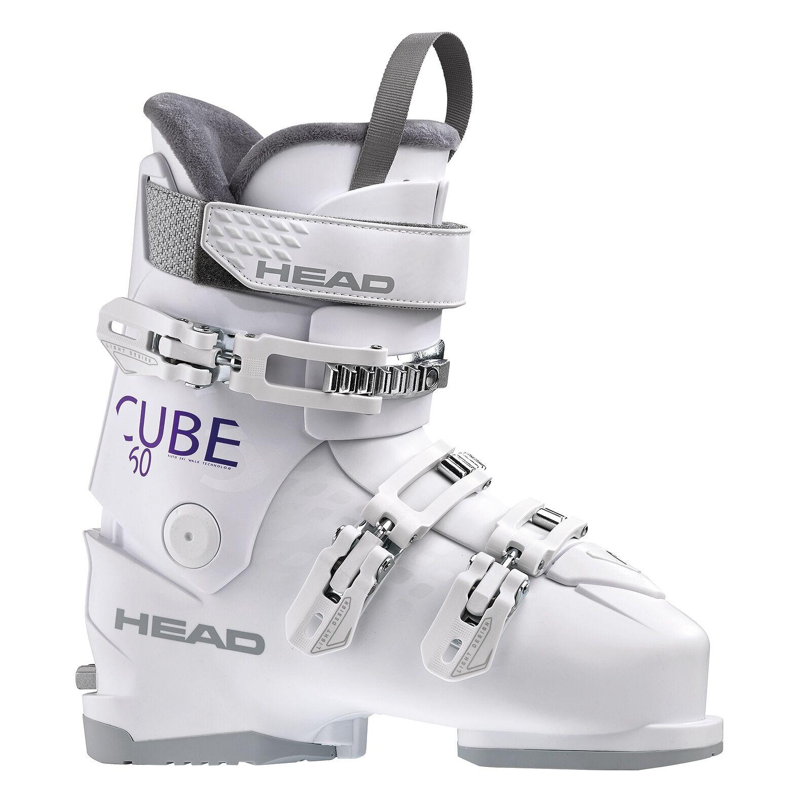 head Chaussures De Ski Head Cube 3 60 W White