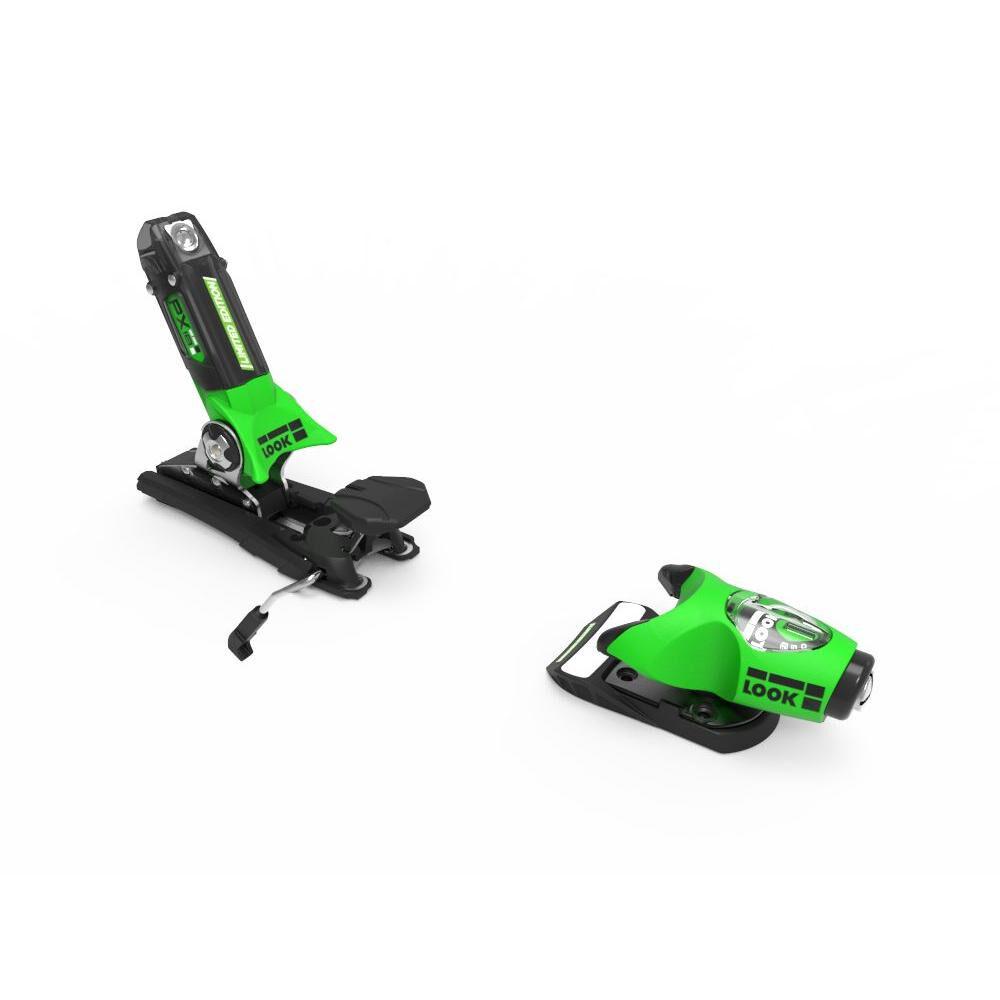 look Fixations De Ski Look Px 18 Wc Rockerace Green Ltd