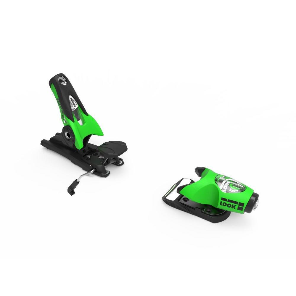 look Fixations De Ski Look Spx 15 Rockerace Green Ltd