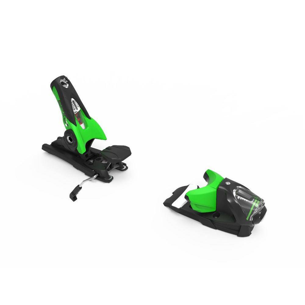 look Fixations De Ski Look Spx 12 Rockerace Green Ltd
