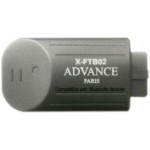 ADVANCE X-FTB02 - Publicité