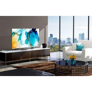 Hisense Tv Hisense 55u7qf - Publicité