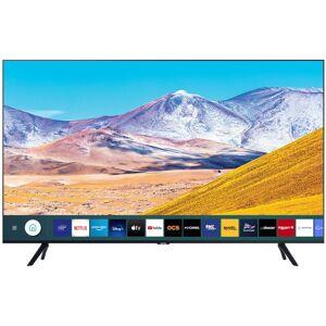 Samsung Tv Samsung Ue55tu8075 2020 - Publicité