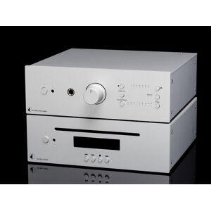 PROJECT CD Box DS2 Transport Silver - Publicité