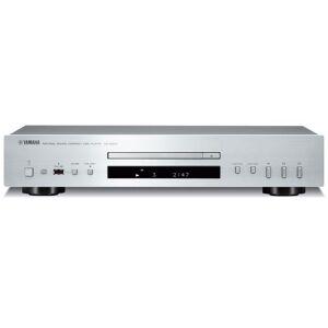YAMAHA CD-S300 Silver - Publicité