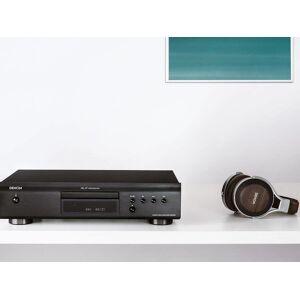 DENON DCD-600NE Silver Premium - Publicité